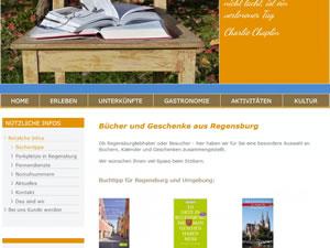 Geschenke regensburg