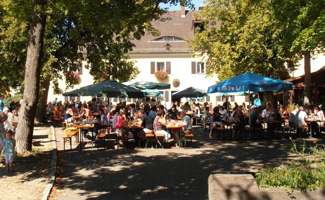 Biergartenführung in Regensburg - Geheimtipp Citytour