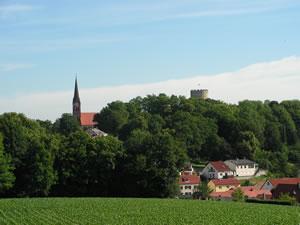Bad Abbach Regensburg
