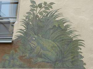 Hotel Goliath Regensburg Parken