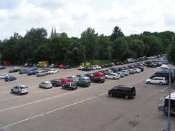Parkplätze In Regensburg