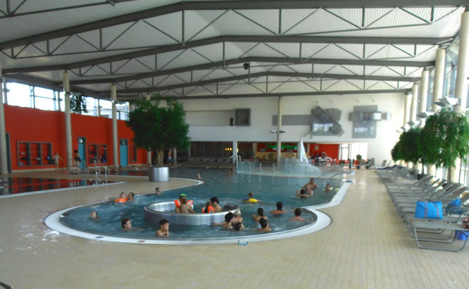 Bulmare Burglengenfeld - Wohlfühlbad mit Saunalandschaft und Öffnungszeiten