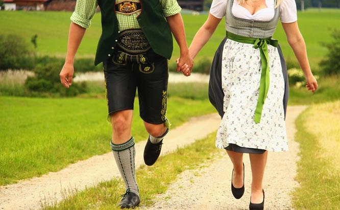 Oktoberfest München infos für Übernachtungsmöglichkeiten in Regensburg
