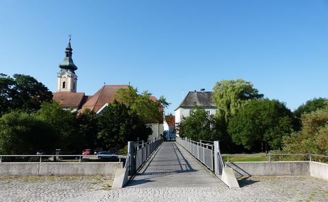 Rathaus Nittenau