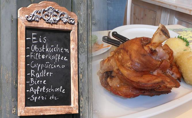 Gastronomie Regensburg - Restaurant und Biergärten-gemütliche Cafè oder Lieferservice sorgen für einen schönen Urlaub ....